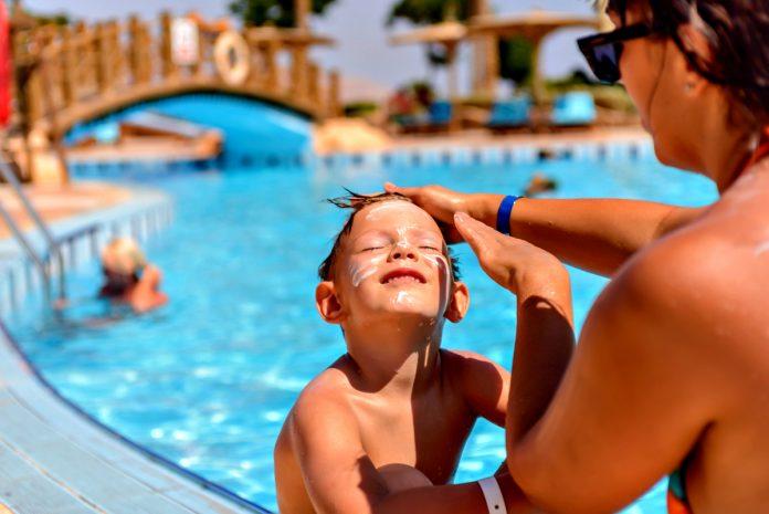 meilleur ecran solaire pour la natation comparatif guide achat avis test