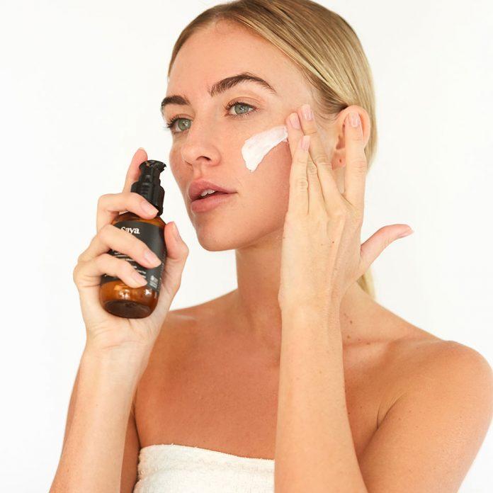 Choisir les bons produits de soins de la peau