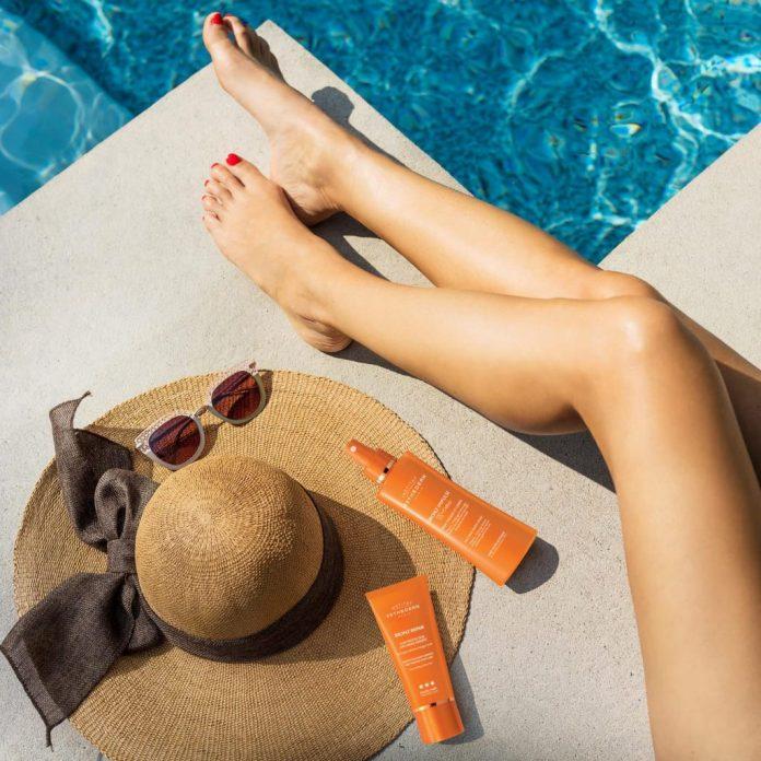 Le rôle du soleil dans les soins de la peau