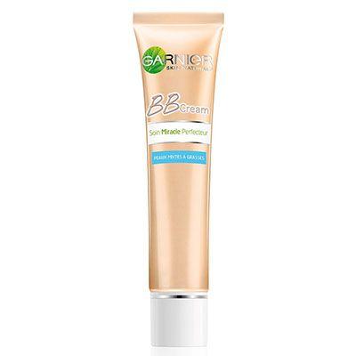 Test et avis Garnier BB Crème pour la peau grasse à mixte