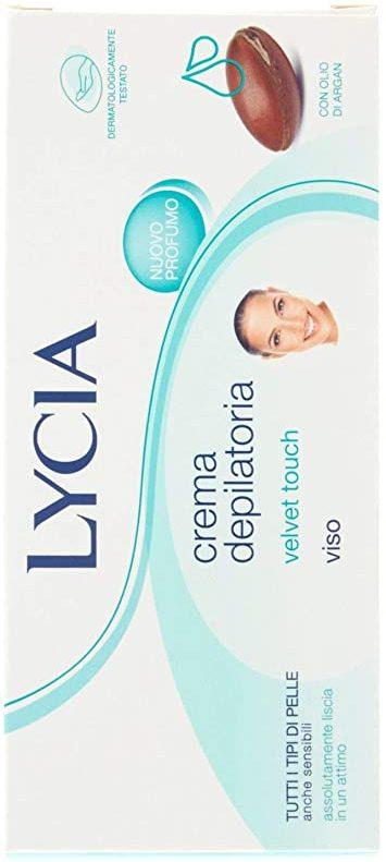 test et avis Lycia Perfect Touch Crème épilatoire pour peaux normales, 50 ml