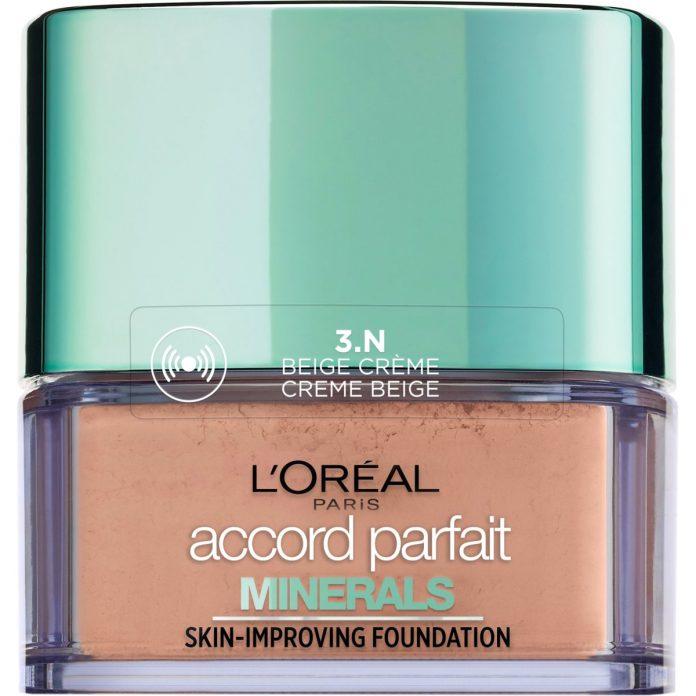 L'Oréal Paris Accord Parfait test et avis