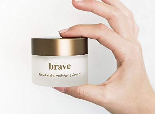 Test et avis Nordic Cosmetics Crème anti-âge végan au Rétinol 45ml