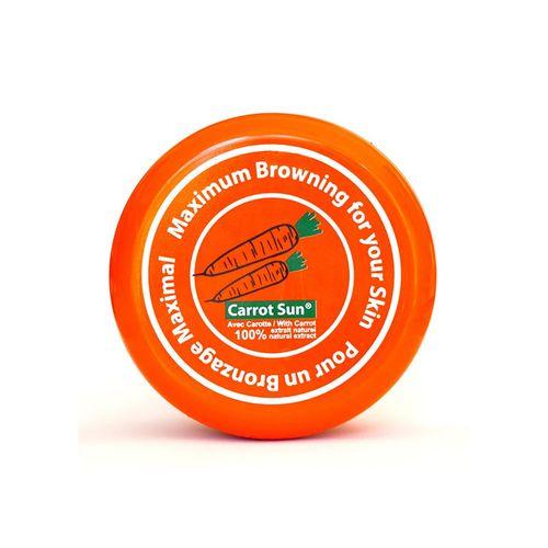 test et avis Carrot Sun® Activateur et Accélérateur de Bronzage avec l'Huile de Carotte